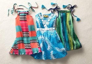 Girls' Rompers & Matching Sets