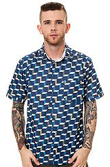 The Gatsby Shirt in Box Pattern