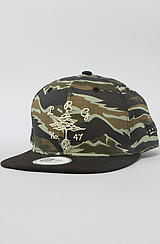 The OG Army Hat in Camo