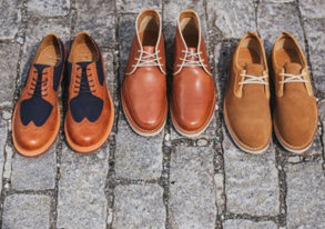 Shop Fall Footwear Preview: J. Shoes
