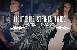 Motel & Bardot