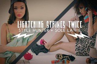 Style Hunter + Sole La Vie