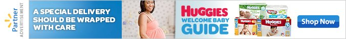 Huggies Shop Now