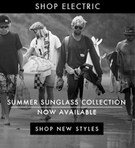Summer Sunglass Collection