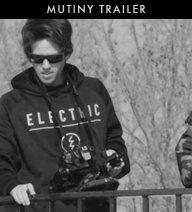 Mutiny Trailer