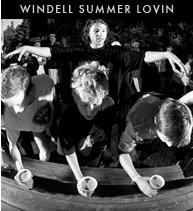 Summer Lovin at Windell's