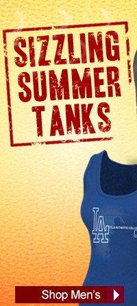 Sizzling Summer Tanks