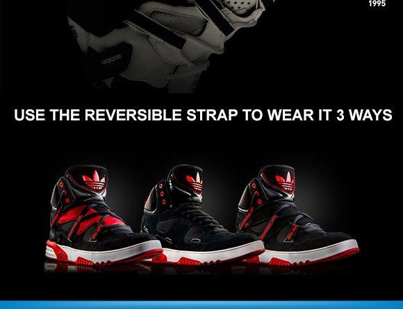 Shop Men's Roundhouse Instinct Shoes »