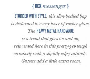 Rex Messenger