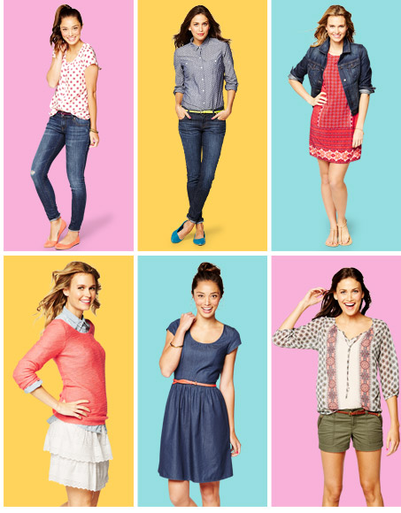 Old Navy Outfits We Love Back To School Sale From 5 Milled