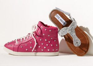 Shoes with Attitude: Kids' Styles