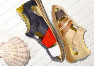 Summer Spotlight: The Fisherman Sandal