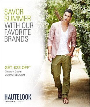FIND YOUR FAVORITE BRANDS AT FASHIONABLE SAVINGS