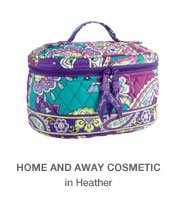 Home and Away Cosmetic in Heather