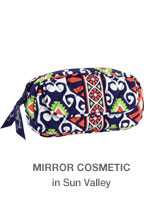 Mirror Cosmetic in Sun Valley