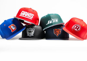Shop NFL Snapbacks: ALL $28