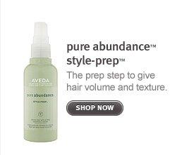 pure abundance style-prep. shop now.