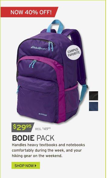 Bodie Pack
