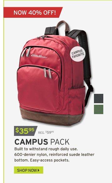 Campus Pack
