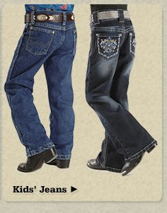 All Kids Jeans on Sale