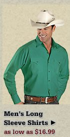 Shop All Mens Long Sleeve Shirts