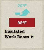 All Insulated Work Boots on Sale