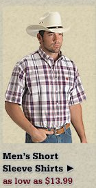Shop All Mens Short Sleeve Shirts