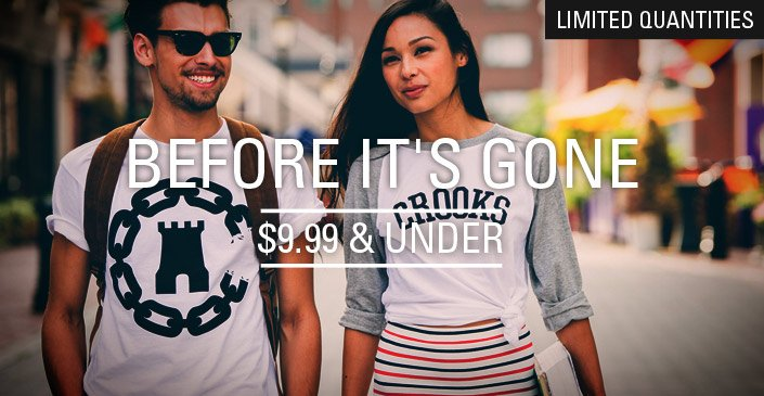 Click to shop before it's gone...