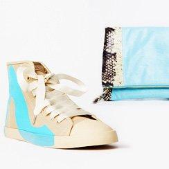 BE & D Shoes & Handbags