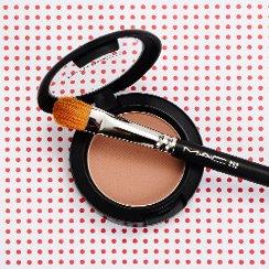 MAC Brushes & Cosmetics