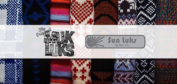 Sun Luks by Muk Luks