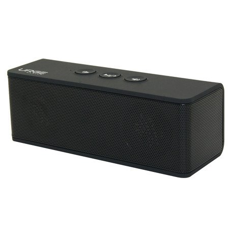 Soundbrick Bluetooth Speaker // Black