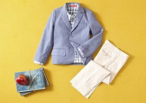 Picture Day: Styles for Boys