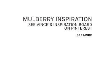Mulberry Inspiration