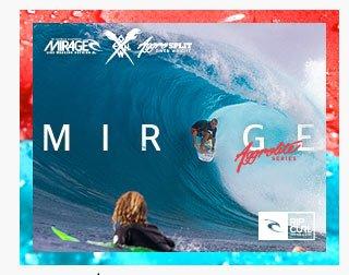 Mirage Aggrosplit - Owen Wright