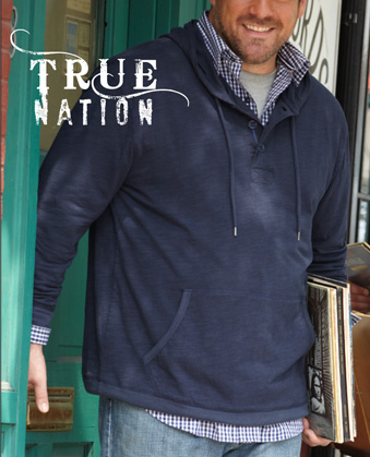 Shop All True Nation