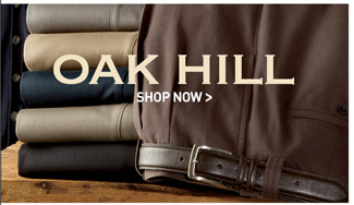 Shop All Oak Hill