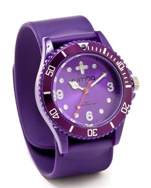 RumbaTime Perry Grapesicle One Size Unisex Watch