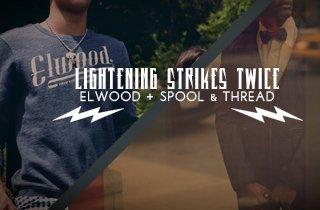 Elwood + Spool & Thread