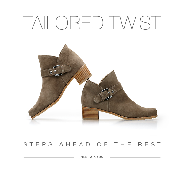 Tailored Twist