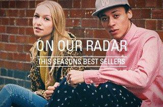 This Seasons Best Sellers