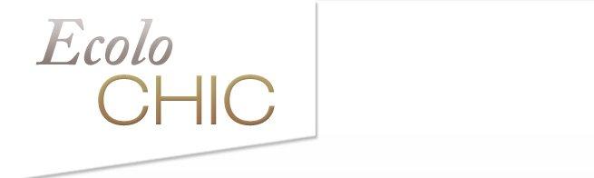 EcoloCHIC -30% discount