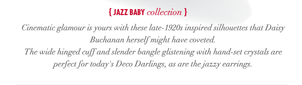 Jazz Baby Collection