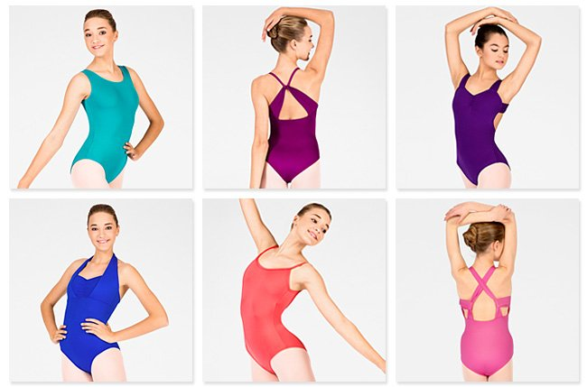 Summer Motionwear Sale! 10% off all August 2013