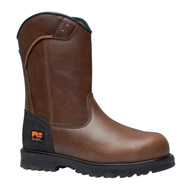Timberland PRO® Boomtown Wellington Safety Toe