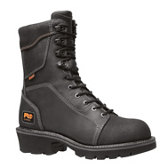 Timberland PRO® Rip Saw WP 9-Inch Logger Boot