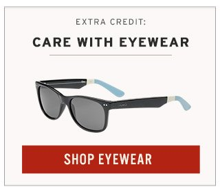 Care with eyewear - Shop Eyewear