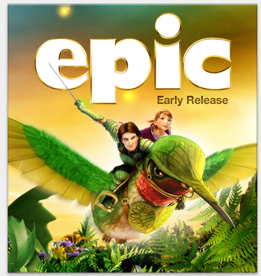 Epic: Early Release
