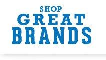 Shop Great Brands