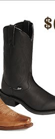 Mens Boots 60 to 100